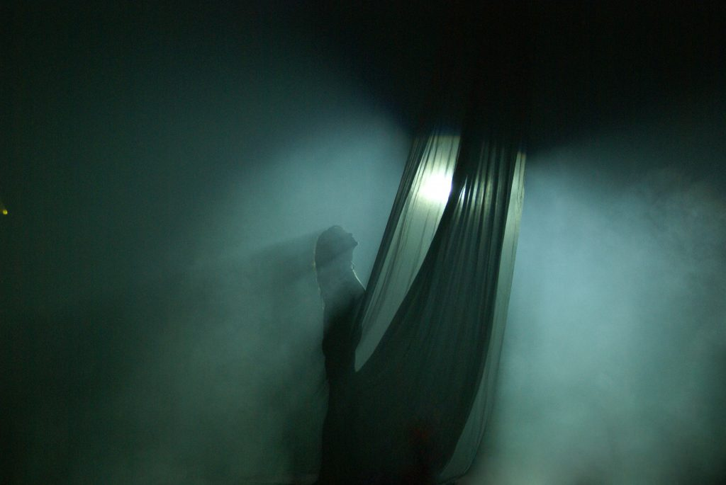 Natacha Blandine - Cirque-Artiste au parcours surprenant-Vous êtes à la recherche d'un artiste , d'un cour ou d'un stage de cirque