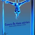 École du cirque volant cours de cirque , tissu aérien, clown , école de cirque , stage adultes , stage enfants.