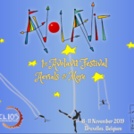 Festival aérien/ wokshops